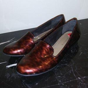 Liz Claiborne flats shoes
